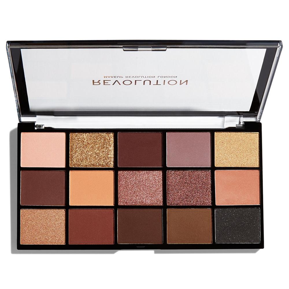 Buy Makeup Revolution Reloaded Palette Affection (16.5 g