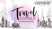 Travel ICONails