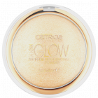 Хайлайтер High Glow Mineral Highlighting Powder - 020 Gold Dust
