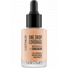 Консилер One Drop Coverage Weightless Concealer, 020