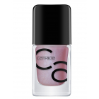 Лак для ногтей - IcoNails Gel Lacquer - 63 Early Mornings, Big Shirt, Perfect Nails