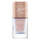Лак для ногтей More Than Nude Nail Polish, 04